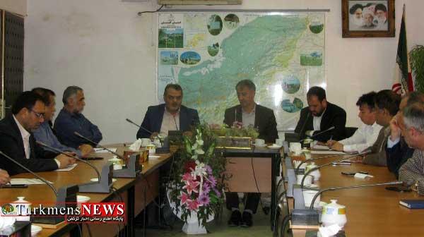 Farmandari G 8M - سکونت غیر مجاز بیش از 10درصد مهاجرین خارجی در گلستان