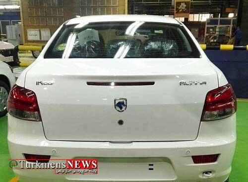 Fic Lift 22F 2 - اولین فیس لیفت رانا در راه بازار؛ به روز رسانی جزئی به سبک ایران خودرو