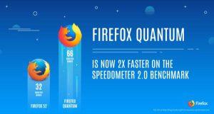 Fir Fax 8 1 M 300x161 - فایرفاکس کوانتوم، گوگل کروم را به چالش سرعت دعوت میکند