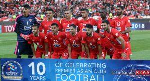 Footbal 12Ab 300x162 - شکست پرسپولیس در برابر نماینده ژاپن