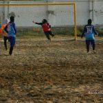 Footbal Saheli 15 Sh 150x150 - تيم ملوان بندرگز نماینده گلستان در ليگ برتر فوتبال ساحلي نتیجه را واگذار کرد