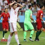 Football 1 4T 150x150 - آفرین بر شیرمردان ایران