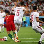 Football 2 4T 150x150 - حذف سرافرازانه تیم ملی ایران از گروه مرگ/ داور پاراگوئهای، پرتغال را به مرحله بعد فرستاد