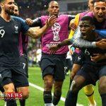 Franc 24T 150x150 - فرانسه قهرمان جام جهانی 2018 شد/ ستاره دوم روی پیراهن خروسها نقش بست