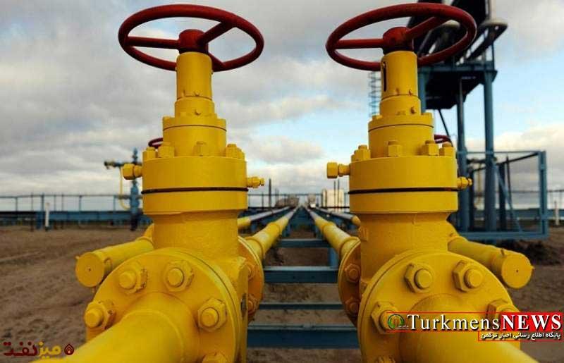 GAZ 12A - ایران به جمع میلیاردیهای گازی پیوست/ زمستان امسال هم نیازی به گاز ترکمنستان نداریم