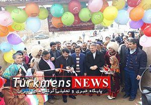 Gardeshgari 20B 300x210 - افتتاح اقامتگاه بوم گردی ترکمن اوی خالد نبی در روستای گچی سو بالا