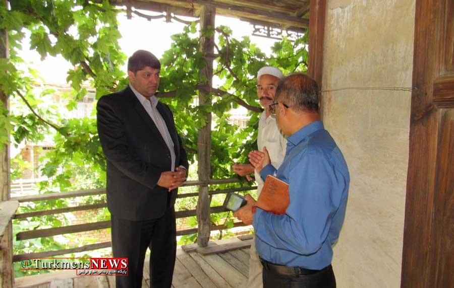 Gardeshgari 21Kh 2 - اقامتگاه های سنتی رونق گردشگری را به دنبال خواهد داشت