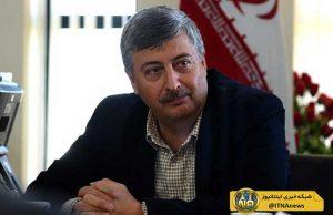 میرمحمد غراوی معاون عمرانی استاندار گلستان