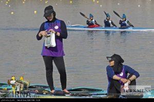 Ghayeghrani 26Az 300x200 - اردوی تیم ملی قایقرانی بانوان در بندرترکمن برگزار میشود