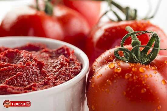 Gojeh Farangi 1 B - 10 درصد صادرات رب گوجه فرنگی کشور از گلستان انجام می شود