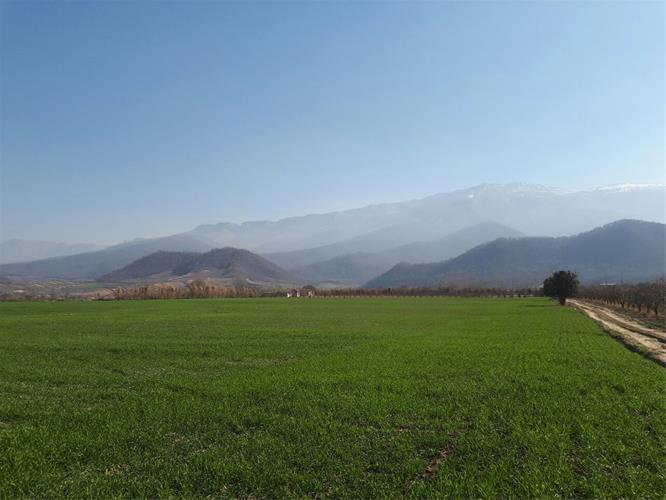 Golestan 12F - فرش سبز گلستان زیر پای مردم در روز طبیعت