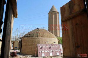 Gonbad 300x200 - گنبدقابوس مهمترین مظهر و میراث عصر طلايی جهان اسلام+تصاویر