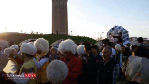 Gonbad Kavoos 29E 300x169 - آغاز جشن ملی نوروزگاه در جوار بلندترین برج آجری جهان در گنبدکاووس