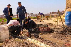 GonbadGhabouss 6 300x200 - گنبدقابوس مهمترین مظهر و میراث عصر طلايی جهان اسلام+تصاویر