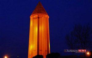 Gonbadkavoos 10F 1 300x189 - ثبت خاطره ای خوش در کنار بلندترین برج آجری جهان