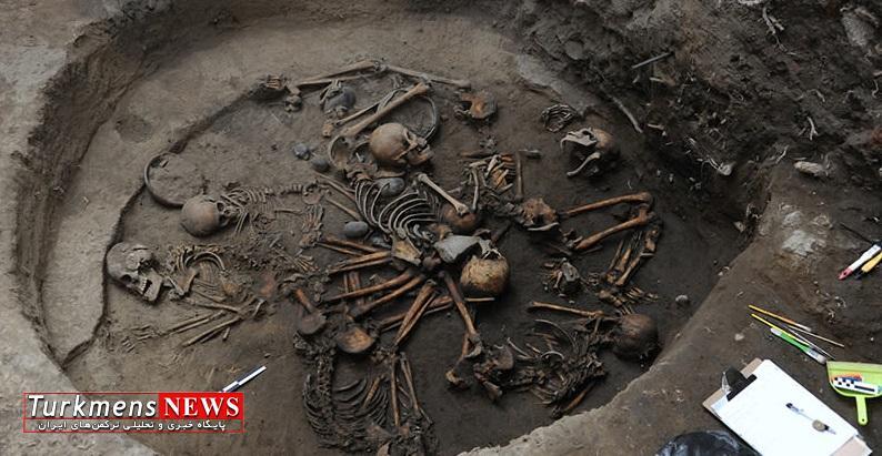Goor 4 - کشف گور دستهجمعی جدید در نزدیکی مکزیک که تاکنون سابقه نداشته است