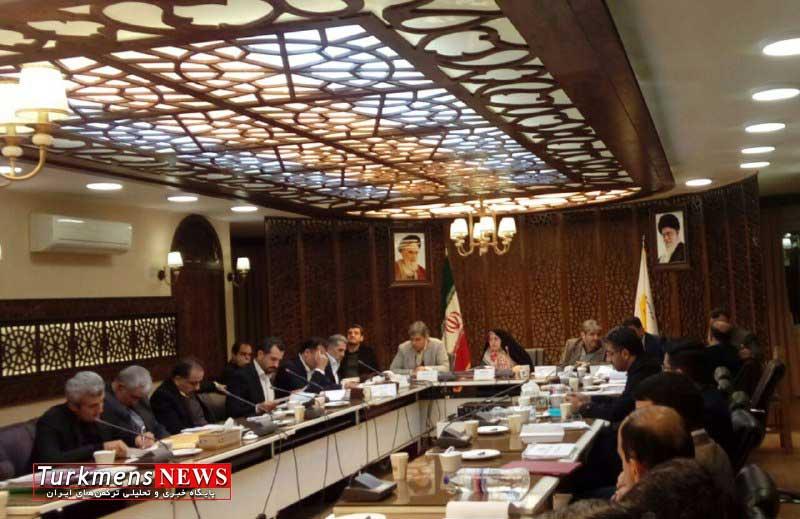 Gorgan 27E - بودجه 2500میلیارد ریالی شهرداری گرگان تصویب شد