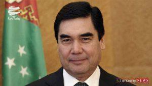 Gurbanguly Berdimuhamedow 300x169 - Türkmenistanyň prezidenti ýurduň harby düzümlerini barlady
