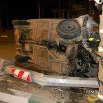 Hadese 16 Sh 150x150 - سانحه رانندگی در استان گلستان ۳ کشته و ۲ مصدوم برجای گذاشت