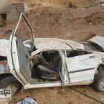 Hadese 18D 150x150 - واژگونی خودروی پراید در کردکوی ۲ مصدوم برجای گذاشت