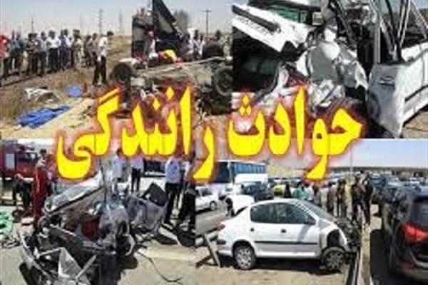 Hadese 2F - راننده فراری تصادف منجر به مرگ در کمتر از دو ساعت دستگیر شد