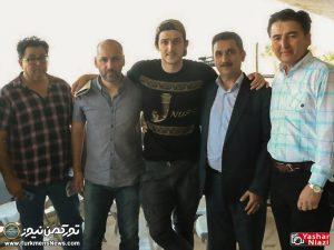 Hafteye Dovom 11 300x225 - گزارش تصویری هفته دوم مسابقات اسبدوانی بهاره گنبدکاووس