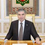 Halk Maslahaty 150x150 - مجلس خلق مصلحتی ترکمنستان آغاز به کار  کرد