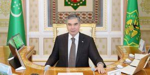 Halk Maslahaty 300x151 - مجلس خلق مصلحتی ترکمنستان آغاز به کار  کرد