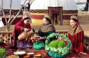 Halkara Nowruz güni 300x198 - Halkara Nowruz güni mynasybetli dabaralar