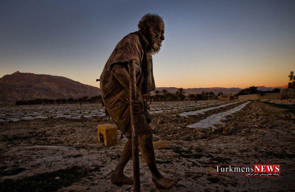Hamam 10 1024x669 - داستان عجیب پیرمرد ۸۰ ساله ایرانی که ۶۰ سال از آخرین حمام او میگذرد+ تصاویر