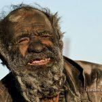 Hamam 4 2 150x150 - داستان عجیب پیرمرد ۸۰ ساله ایرانی که ۶۰ سال از آخرین حمام او میگذرد+ تصاویر