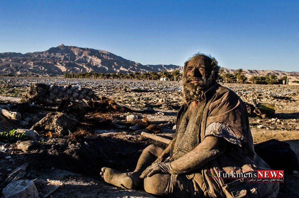 Hamam 6 1024x678 - داستان عجیب پیرمرد ۸۰ ساله ایرانی که ۶۰ سال از آخرین حمام او میگذرد+ تصاویر
