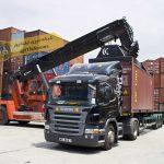 Hamlonaghl 16F 150x150 - رشد 14 درصدی حمل و نقل کالا در سال گذشته نسبت به سال 95
