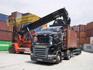 Hamlonaghl 16F 300x225 - رشد 14 درصدی حمل و نقل کالا در سال گذشته نسبت به سال 95