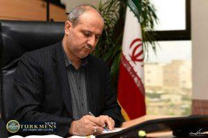Hashemi 15Az 300x200 - پیام استاندار گلستان به مناسبت روز دانشجو