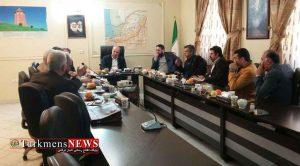 Hashemi 23E 300x166 - تأکید استاندار گلستان بر سرمایه گذاری در حوزه ورزش و ایرلاین هواپیمایی جدید