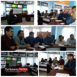 Havashenasi TN 23F 150x150 - نشست کمیته پیش آگاهی و کمیته بحران هواشناسی استان گلستان