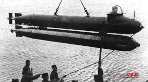 HumanTorpedo 735x413 w700 300x168 - «لرزاننده بهشت»: اژدر انتحاری ژاپنی که به کابوس کشتی های آمریکایی تبدیل شد