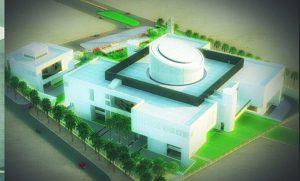 IMG11452288 780x470 1 300x181 - احداث بزرگترین موزه جهان درباره حضرت محمد(ص)