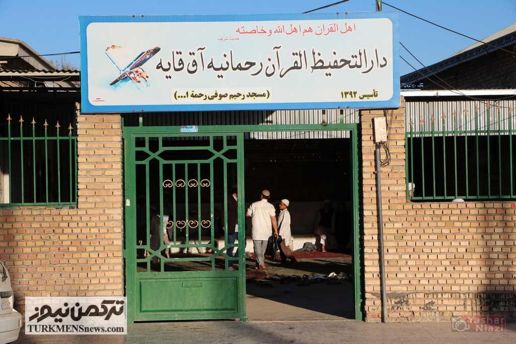 IMG 0143 - کسانی که توانایی مالی دارند برای ساخت حوزه علمیه پیشقدم شوند+عکس