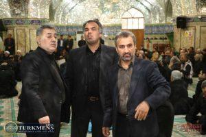 IMG 1703 300x200 - پیکر حجتالاسلام سبحانی امام جمعه سابق گنبدکاووس تشیع شد+تصاوير