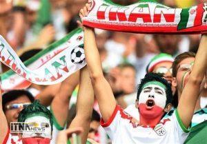 ITNAnews Footbal Iran 300x209 - تیم ملی فوتبال ایران تنها 5 ستاره جهان