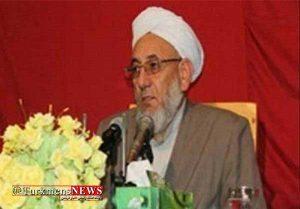 Imam Jomeh 6F 300x209 - امام جمعه اهل سنت شهر فراغی: حمایت از کالای ایرانی سبب رونق اشتغال میشود