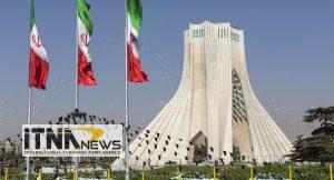 Iran 10 Mehr 300x162 - رئیس ستاد مشترک ارتش ترکیه وارد تهران شد