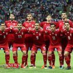 Iran 4T 150x150 - ترکیب ایران برای بازی پرتغال اعلام شد