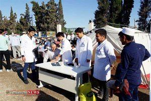 Istgah Salamat 28Kh 300x200 - «ایستگاه سلامت» در گنبدکاووس راه اندازی شد