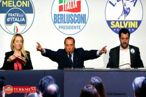Italy 13 E - پوپولیسم و احتمال فتح سنگر جدید در اروپا