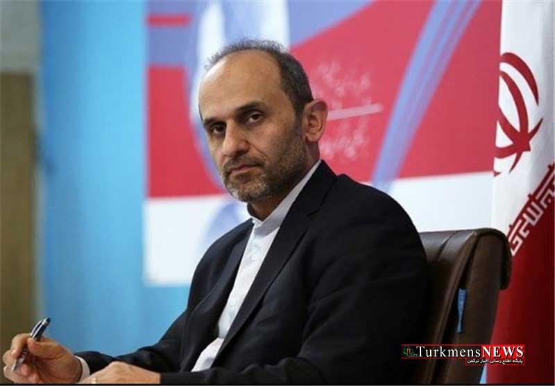 "Jabali 8 Sh - ""سیمای ترکمن"" در استان گلستان راهاندازی میشود"