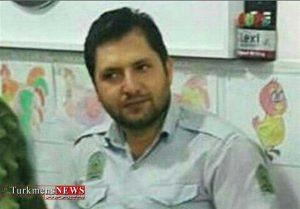 Jangalban 126T 300x209 - جنگلبان استان گلستان به کما رفت
