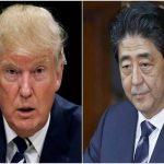 Japan American 26B 150x150 - توافق ژاپن و آمریکا بر سر حفظ فشارها بر کره شمالی